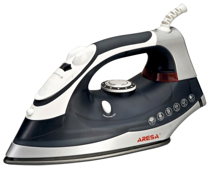 Утюг ARESA I-2201C
