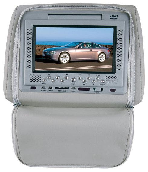 Автомобильный телевизор DL 708TV