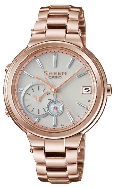 CASIO Часы CASIO SHEEN SHB-200CG-9A