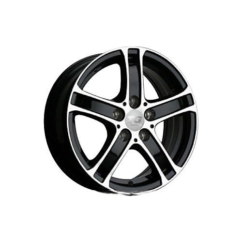 Колесный диск TGRACING TGD010 6.5x16/5x112 D73.1 ET42 Black