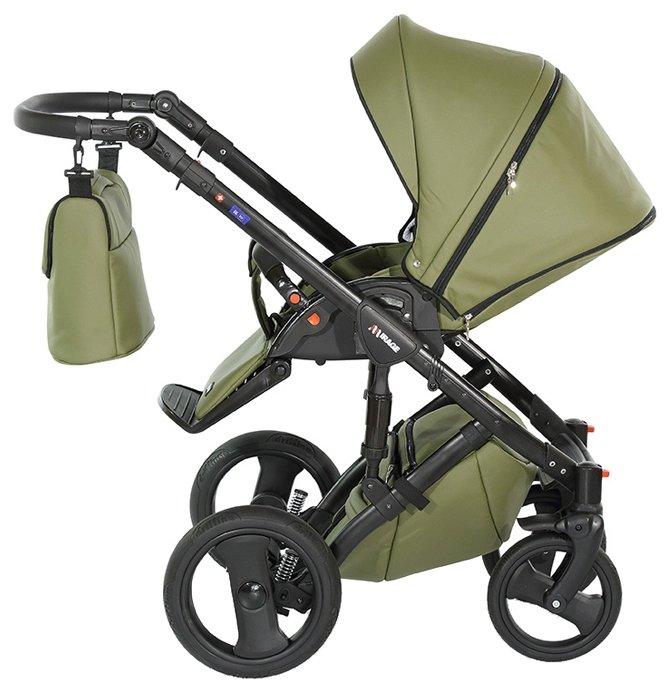 Универсальная коляска Verdi Mirage (Eco Premium)(3 в 1)