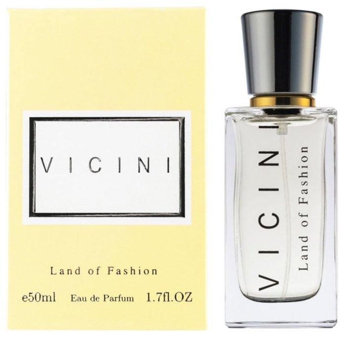 Vicini Land of Fashion