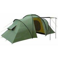 Палатка INDIANA SIERRA 6 (3+3) (470*240 h-200) (9.8кг.) водонепр. 4000мм.в/с.