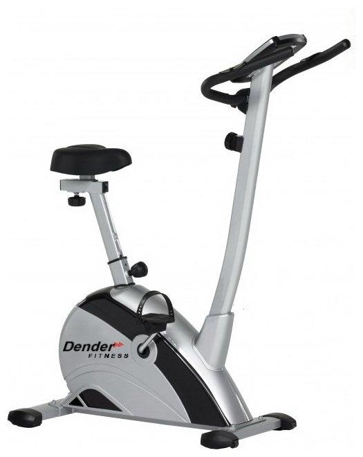 Вертикальный велотренажер Dender B-700 Orient
