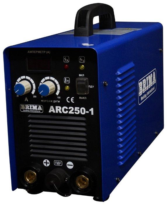 BRIMA ARC-250-1 (380)