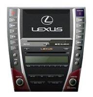 FlyAudio FA041B01 Lexus ES350