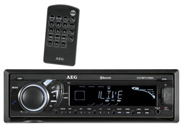 AEG AR 4025