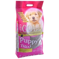 Корм для собак Nero Gold Puppy Maxi