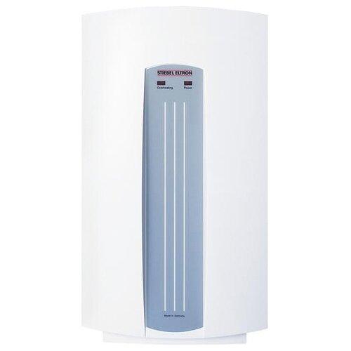 Фото - Проточный электрический водонагреватель Stiebel Eltron DHC 4 dhc 1