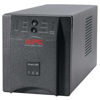 Интерактивный ИБП APC by Schneider Electric Smart-UPS SUA750I