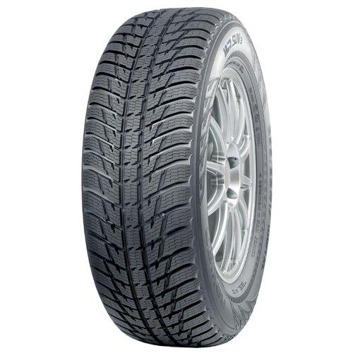 цена на Автомобильная шина Nokian Tyres WR SUV 3 215/70 R16 100H зимняя