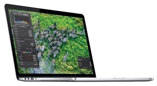 MacBook Pro 15 with Retina display Mid 2015
