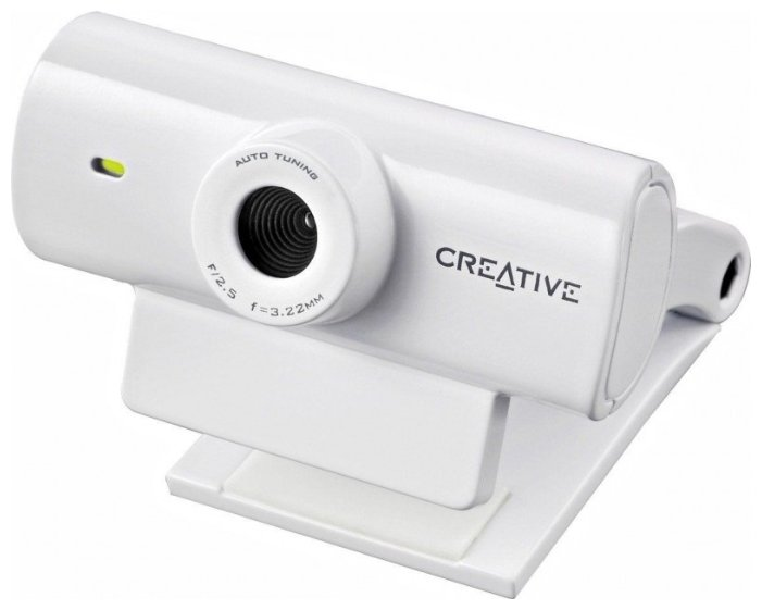 Creative Live! Cam Sync (VF0520) Driver for Windows 10