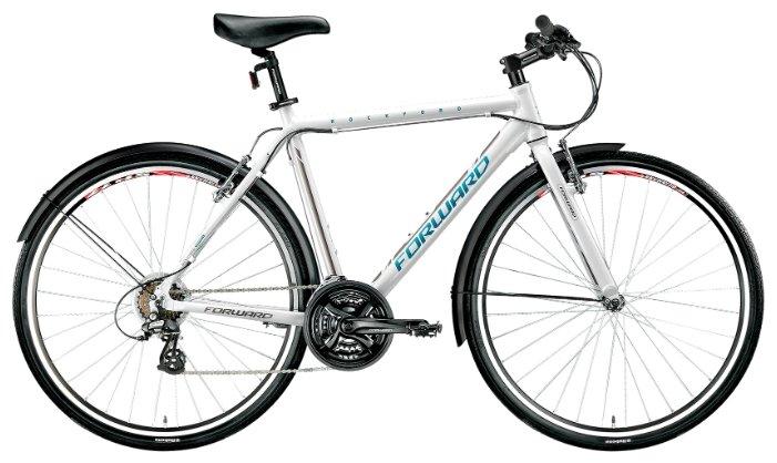 Велосипед для взрослых FORWARD Rockford 1.0 (2017)