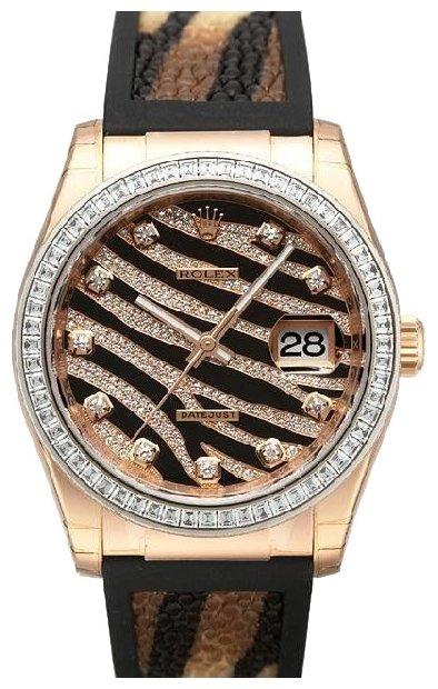 Наручные часы Rolex 116185BBR