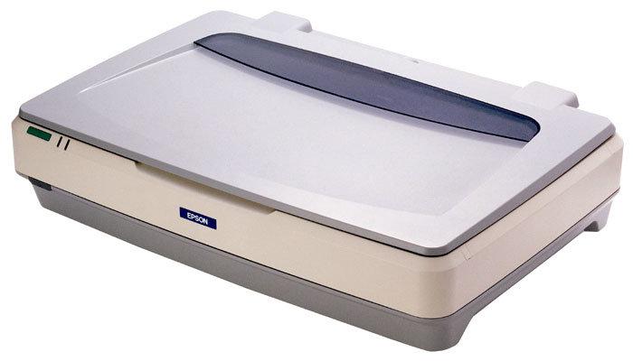 Сканер Epson GT-15000