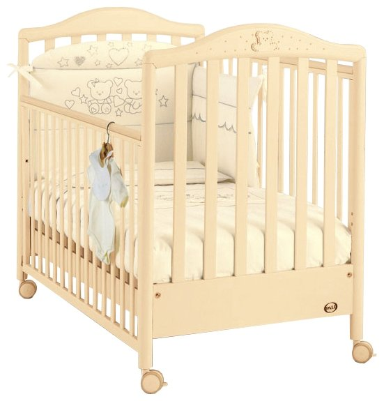 Кроватка Pali Prestige Little Star