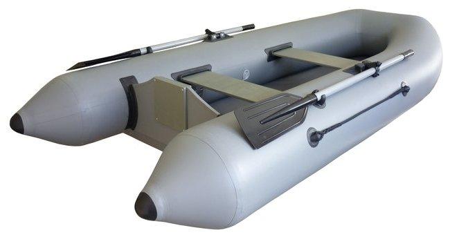 Надувная лодка ТОНАР Капитан 280Т — купить по выгодной цене на Яндекс.Маркете
