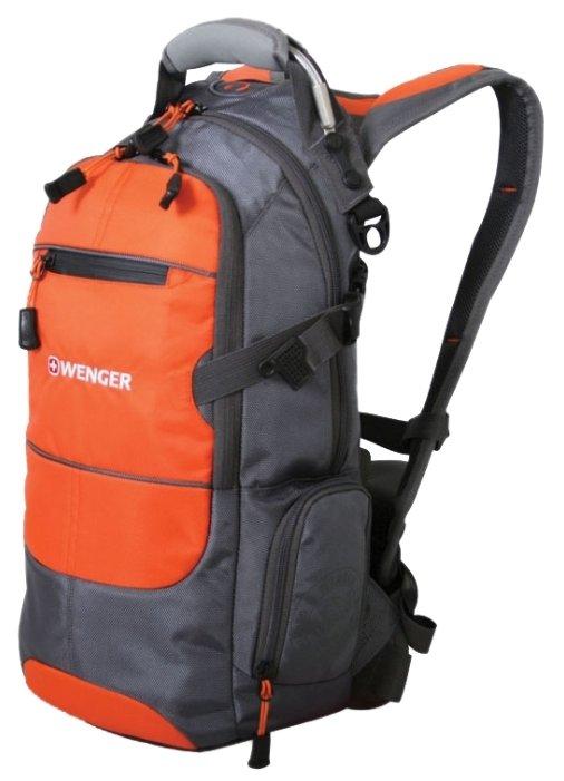 Рюкзак WENGER Narrow Hiking Pack 22