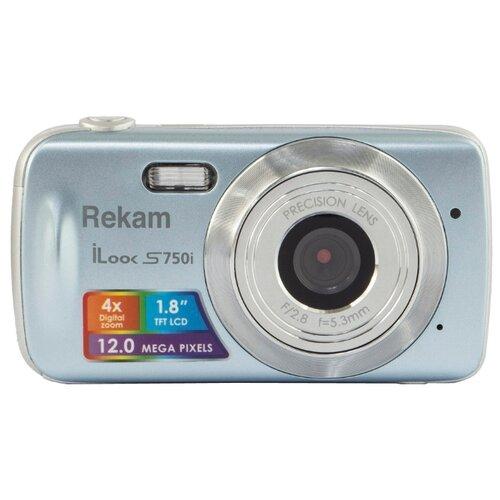 Фотоаппарат Rekam iLook S750i серыйФотоаппараты<br>