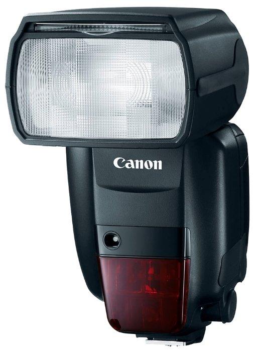 Canon Вспышка Canon Speedlite 600EX II-RT