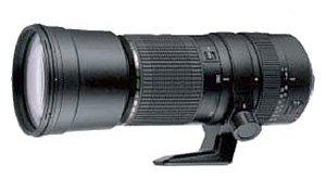 Объектив Tamron SP AF 200-500mm f/5-6.3 Di LD (IF) (A08) Nikon F