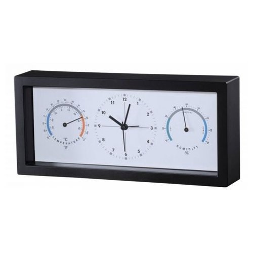 Термометр HAMA TH33-A black