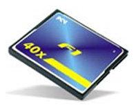 Карта памяти PQI F1 CompactFlash Card 256MB