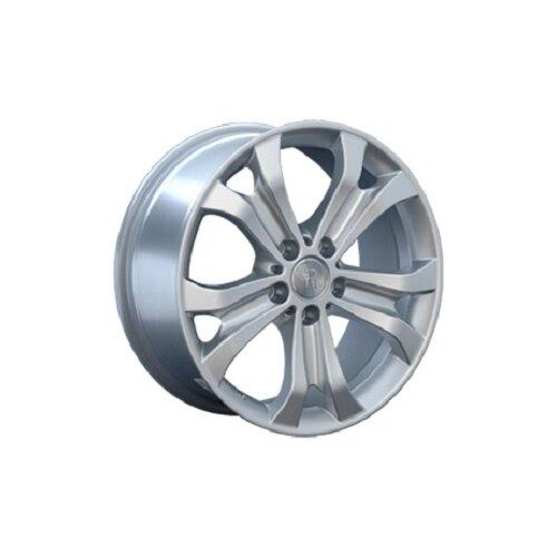 Фото - Колесный диск Replay B81 11х20/5х120 D72.6 ET37, S колесный диск replay b116 11х20 5х120 d72 6 et37 sf