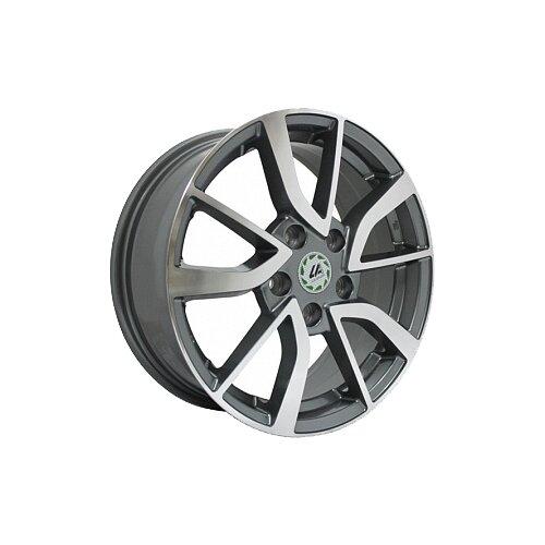 цена на Колесный диск LegeArtis TY9-S 7x17/5x114.3 D60.1 ET39 GMF