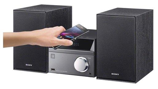 Sony CMT-SBT40D