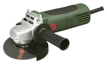 УШМ Hammer USM 600, 600 Вт, 125 мм