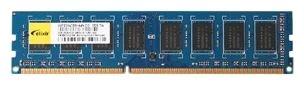Оперативная память Elixir DDR3 1333 DIMM 4Gb