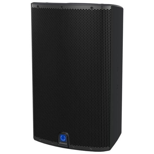 Напольная акустическая система Turbosound iQ15 black
