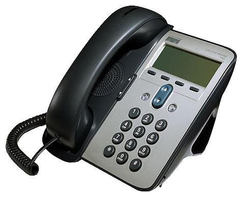 VoIP-телефон Cisco 7912G