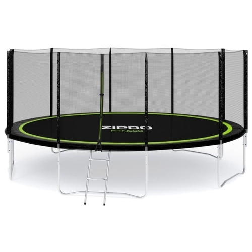 Каркасный батут Zipro Fitness 16ft External Каркасные батуты