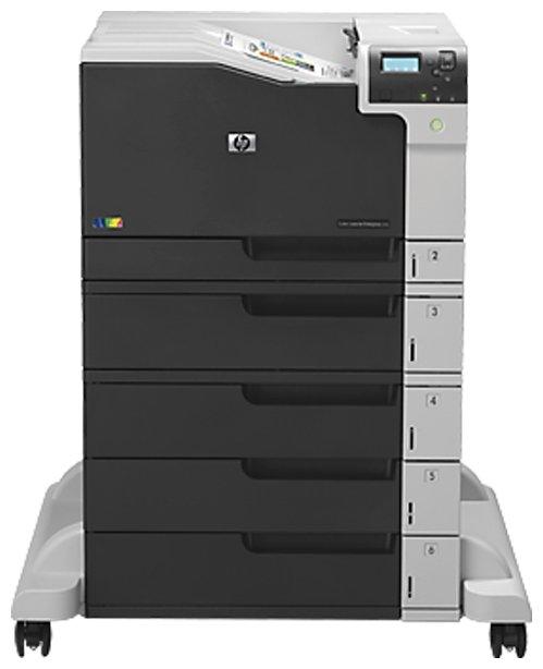 Принтер HP Color LaserJet Enterprise M750xh