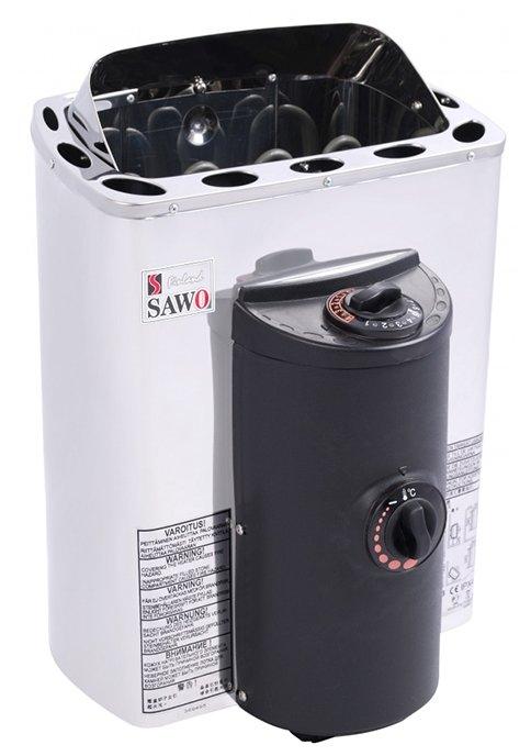 Банная печь Sawo Mini X MX-23NB-Z