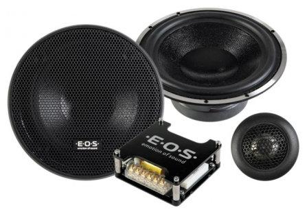 Автомобильная акустика E.O.S. ES 165