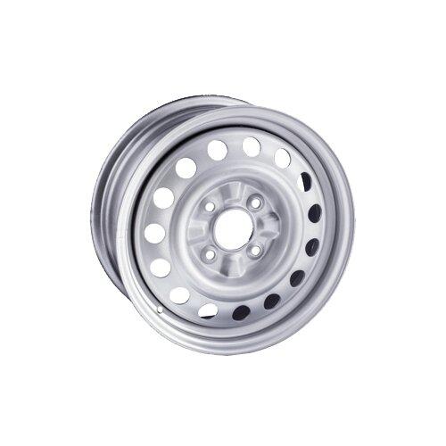 Фото - Колесный диск Trebl 42B29C 5x13/4x98 D60.1 ET29 silver trebl 42b40b trebl 5x13 4x98 d58 6 et40 silver