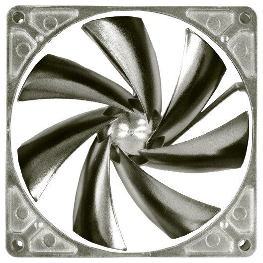 Система охлаждения для корпуса SilenX IXP-64-14T