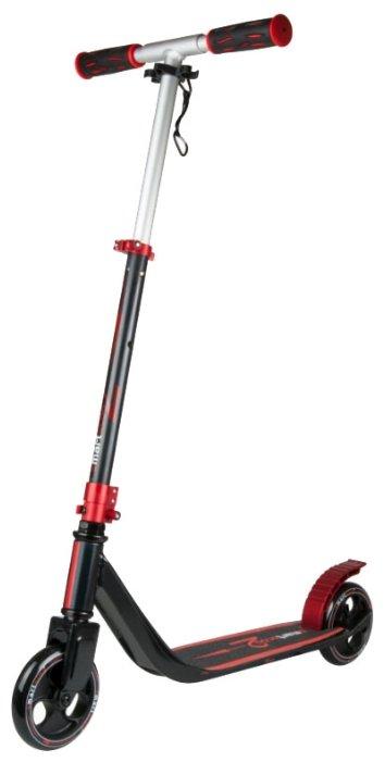 Городской самокат SmartScoo MS190-13-2 Straight Red