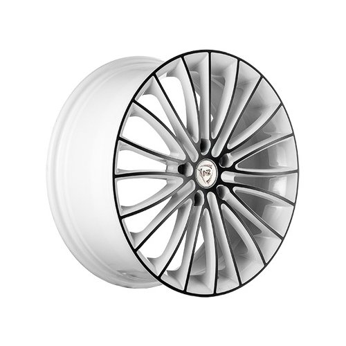 цена на Колесный диск NZ Wheels F-49 7.5x18/5x114.3 D64.1 ET50 W+B
