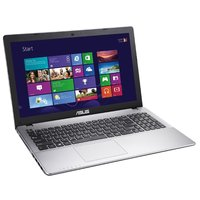 "Ноутбук ASUS X550LD Core i5 4200U 1600 Mhz/15.6""/1366x768/4.0Gb/750Gb/DVD-RW/NVIDIA GeForce 820M/Wi-Fi/Bluetooth/Win 8 64"