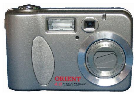 Фотоаппарат ORIENT FD403