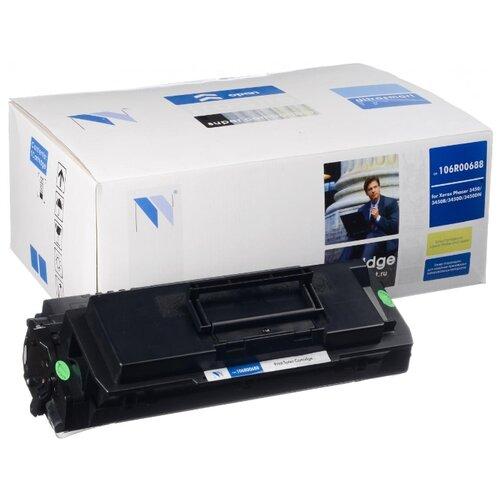 Фото - Картридж NV Print 106R00688 для Xerox, совместимый картридж nv print 106r02739 для xerox совместимый
