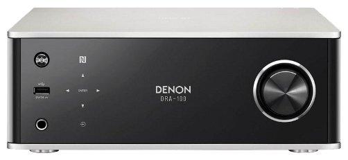 Denon Сетевой аудиоплеер Denon DRA-100