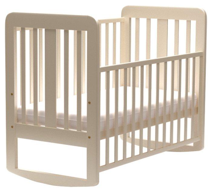 Кроватка Моє маля Лира