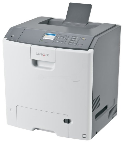Lexmark Принтер Lexmark C746dn