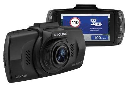 Видеорегистратор Neoline Wide S55--